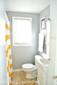 Yellow Bathroom Decorating Ideas Gray Yellow Bathroom Yellow Grey Bathroom Decor Yellow Gray