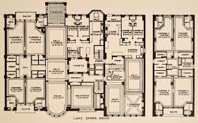 8 Plex Apartment Plans Mesmerizing Apartment Building Floor Plans Pics Inspiration