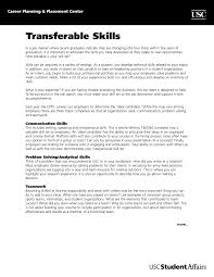 home design ideas example skills based cv communication skills