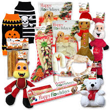halloween dog toys holiday themed rawhide chews holiday toys u0026 holiday apparel for dogs