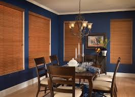 decorating natural matchstick blinds for exciting windows