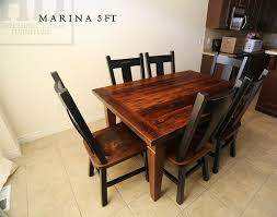 Harvest Kitchen Table by Reclaimed Wood Harvest Kitchen Table In Stoney Creek Ontario Blog