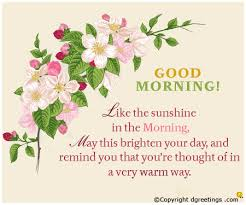 morning quotes morning quotes saying dgreetings