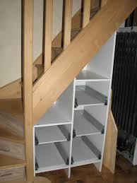 bureau sous escalier bureau sous escalier luxe rangement chaussures avec amenagement