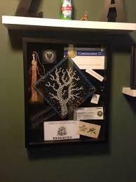 graduation cap frame pin by alea smith on senior year creative