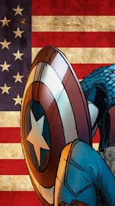 wallpaper captain america samsung american captain america comics wallpaper 50512