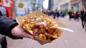 cuisine canada in search and discovery of canadian cuisine