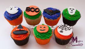 cupcakes halloween planos