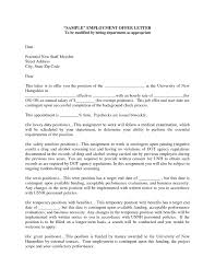 Certification Letter For Confirmation sample proof of employment letter for visa customer balance