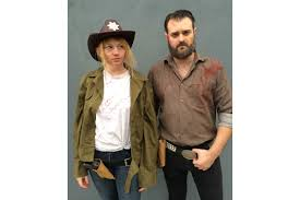 walking dead costumes for halloween 15 halloween costume ideas for couples reader u0027s digest