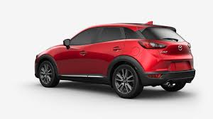 mazda new model 2016 2018 mazda cx 3 subcompact crossover compact suv mazda usa