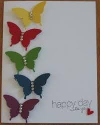 card paper craft ideas my