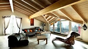 display homes interior extraordinary loft living room home decor display appealing wicker