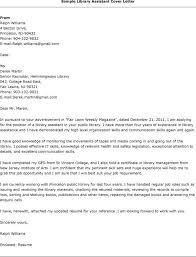 best ideas of cover letter for library job sample in worksheet