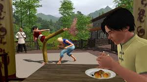 sims 3 cuisine sims 3 adventures dlc origin cd key
