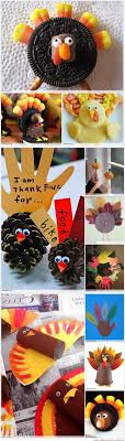 thanksgiving crafts for happy thanksgiving