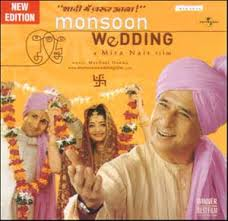 monsoon wedding monsoon wedding soundtrack details soundtrackcollector