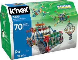 2017 top 705 put amazon com k nex 70 model building set 705 pieces ages 7