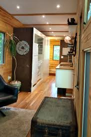 tiny house town tinyhaus 320 sq ft