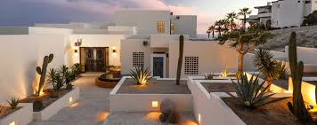 Casa Fortuna Floor Plan Sun Cabo