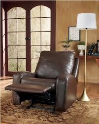san marco bark glider rocker recliner by ashley furniture click