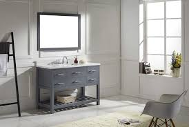 Sale On Bathroom Vanities by Virtu Usa Caroline Estate 48
