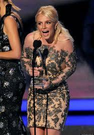 britney spears nudity britney spears people u0027s choice awards 2014 singer looks fab in