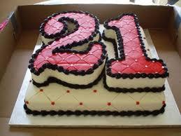 birthday cakes images pretty 21 birthday cake design for women
