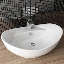 design handwaschbecken design keramik aufsatz waschbecken tisch handwaschbecken gäste