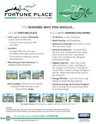 fortune place