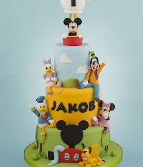 mickey mouse clubhouse birthday cake top mickey mouse cakes cakecentral