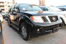 nissan altima yalla motors used nissan pathfinder se 2008 car for sale in dubai 743060