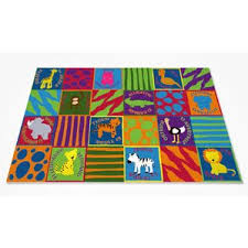 Kids Animal Rugs 9 U0027 X 12 U0027 Kids U0027 Animal Rugs You U0027ll Love Wayfair