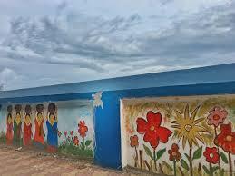 kolkata street art festival an initiative by berger paints