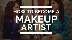 Become A Makeup Artist How To Become A Makeup Artist Tips For Beginners By Marvie Ann