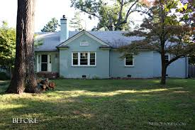 What Is A Ranch House How Long To Paint A House Exterior Home Decorating Interior