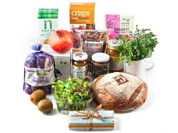 healthy gift basket ideas organic gift basket jpg