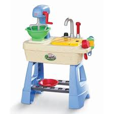Little Tikes Play Table Little Tikes Makin U0027 Mud Pies Outdoor Play Table Child Kids Water