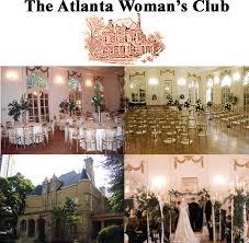 wedding venues atlanta ga inspirational wedding venues in atlanta ga b95 in pictures