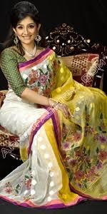 dhaka sarees boishakhi saree arnim fashion boishakhi saree eid collection
