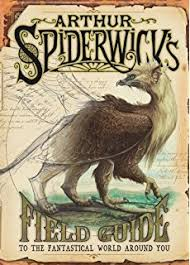 spiderwick chronicles books 1 5 book 1 field guide