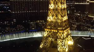 Las Vegas Hotel by Inside Paris Hotel Las Vegas Youtube