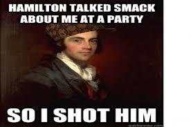 Hamilton Memes - the superbowl as told by hamilton memes her cus