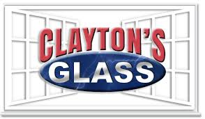 glass repair and replacement services from clayton s glass of