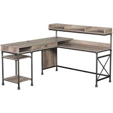 american furniture warehouse desks sauder canal street l desk is in stock at american furniture