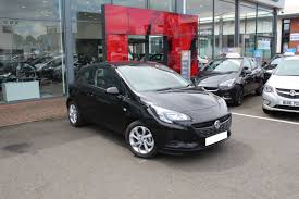 used vauxhall corsa for sale rac cars