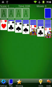 solitaire for android solitaire android apps