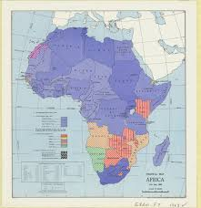 Angola Africa Map by Africa Political Map 31st May 1963 Maps Of Africa Pinterest
