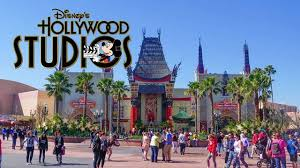is disney world really going to change theme park name to this