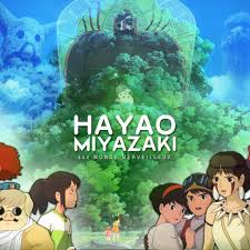 8tracks radio world of miyazaki 8 songs free and music playlist